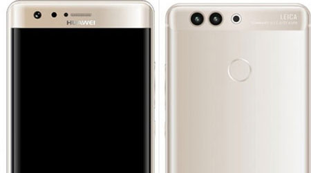 Photo of تسريبات جديدة حول سلسلة هواتف Huawei P10 القادمة قريباً !