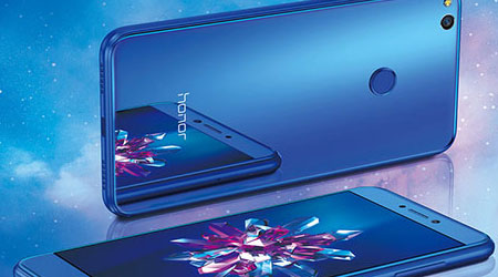 صورة رسمياً – هاتف Honor 8 Lite – المواصفات ، السعر ، و كل ما تود معرفته !