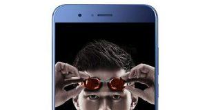 رسمياً - هاتف Huawei Honor V9 - أول هاتف ذكي بكاميرا ثلاثية الأبعاد !