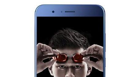 صورة رسمياً – هاتف Huawei Honor V9 – أول هاتف ذكي بكاميرا ثلاثية الأبعاد !
