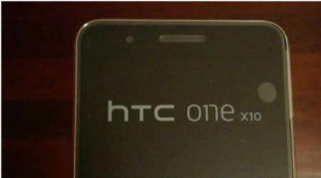 Photo of تسريب الصور الحقيقية لهاتف HTC One X10 – قادم قريبا