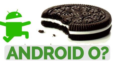 Photo of جوجل تلمح لاسم نظام الأندرويد القادم – Android O !