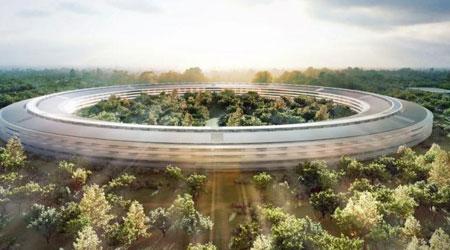 Photo of فيديو – اقتراب افتتاح مقر آبل الجديد Apple Park – ما الجديد ؟