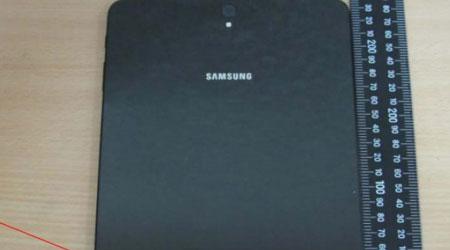 تسريب الصور الحقيقية لجهاز سامسونج جالكسي Tab S3