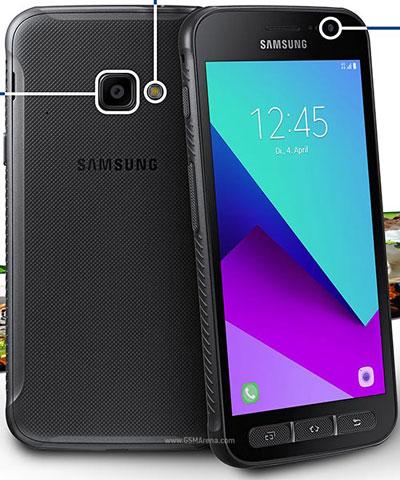سامسونج تعلن عن هاتف Galaxy Xcover 4 بتصميم صلب