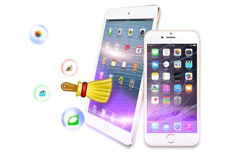 احصل على نسختك المجانية من برنامج تنظيف الأيفون واسترجاع رسائل واتس آب !