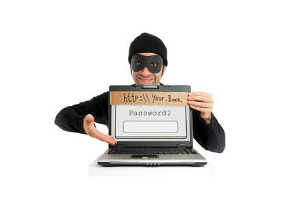 شبكة الانترنت خطيرة – نصائح مهمة لحماية نفسك أثناء الإبحار فيها
