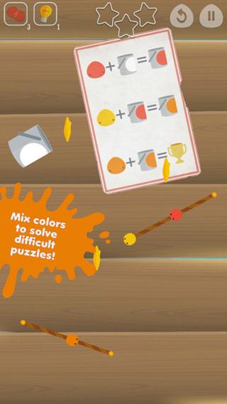 لعبة AcroSplat لمحبي الألغاز – ألوان وتحديات كثيرة في انتظارك عبر لعبة رائعة ومثيرة !