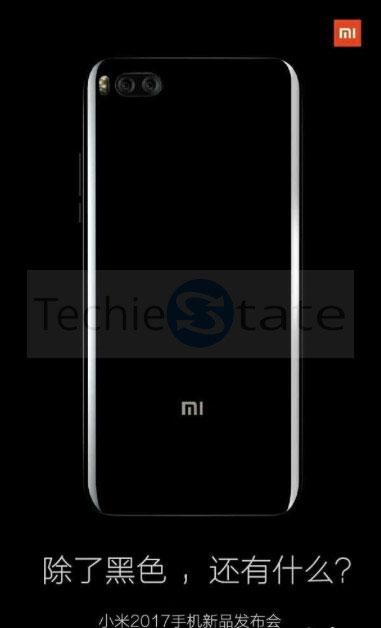 صور مسربة – هاتف Xiaomi Mi 6 سيحمل كاميرا مزدوجة