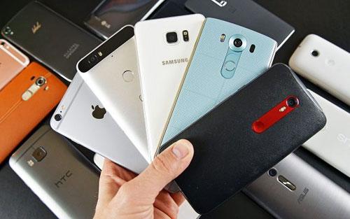 للنقاش – متى تقرر أن تستبدل هاتفك وشراء آخر جديد ؟