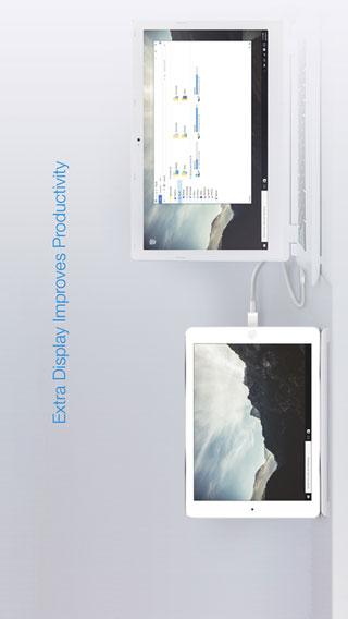 تطبيق Splashtop للتحكم بحاسوبك من الأيفون والآيباد