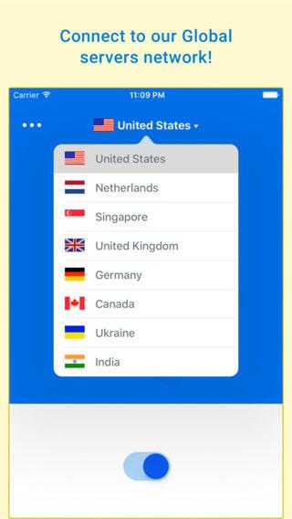 تطبيق Star VPN - خدمة فك حظر المواقع وحماية كاملة