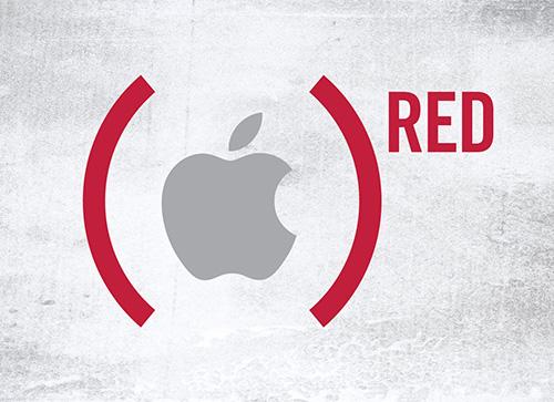 الوجه الخيّر لآبل : كيف يجعل آيفون 7 الأحمر العالم مكاناً أفضل ؟!