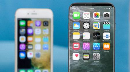 بالصور - التصميم المتوقع لآيفون 8 بشاشة منحنية و بدون زر Home - أفضل مما تتخيل !