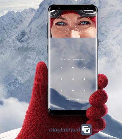هاتف سامسونج جالكسي إس 8 بلس : المواصفات ، المميزات ، السعر ، و كل ما تود معرفته !