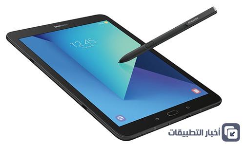 سامسونج تطلق الجهاز اللوحي Galaxy Tab S3 بسعر 600 دولاراً أمريكياً !