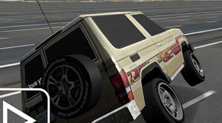 Photo of لعبة ملك الترفيع والهجولة لمحبي قيادة السيارات الشبابية، مجانا