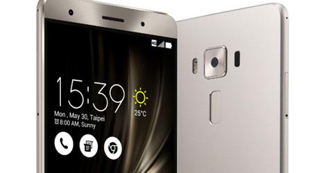 هاتف zenfone 3 deluxe يبدأ بالحصول على تحديث أندرويد 7.0