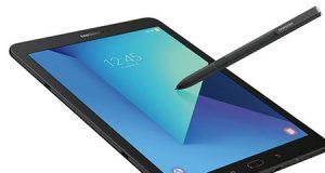 سامسونج تطلق الجهاز اللوحي جالكسي تاب S3 بسعر 600 دولاراً أمريكياً !