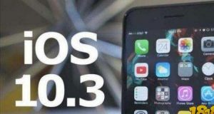 رسميا - آبل تطلق تحديث iOS 10.3 - تعرف على المزايا الجديدة