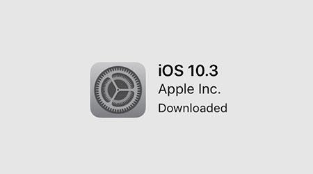 Photo of أفضل المزايا في تحديث iOS 10.3 الجديد، تعرفوا عليها !