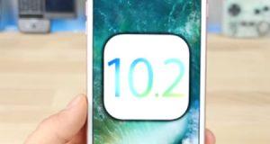 شرح الرجوع أو التحديث إلى الإصدار iOS 10.2.1 على الأيفون والأيباد