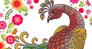 تطبيق Coloring Magic لتلوين الصور الإبداعية وطباعتها على أشياءك الخاصة