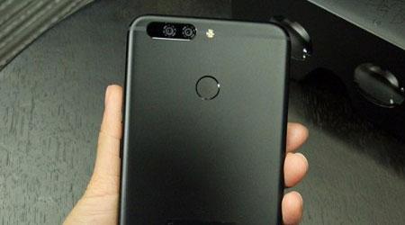 صورة تسريب أول صورة لهاتف Honor Note 9 – ذو شاشة كبيرة