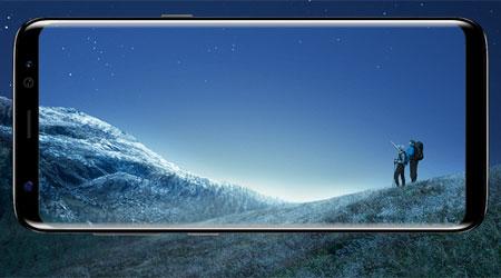 هاتف سامسونج جالكسي اس 8 - المواصفات ، المميزات ، السعر ، و كل ما تود معرفته !