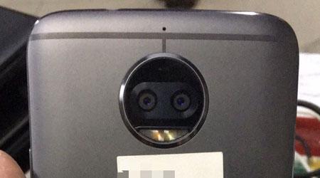 تسريب صور هاتف Moto X نسخة 2017 - كاميرا مزدوجة