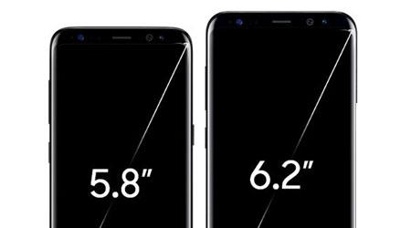 صورة أهم المميزات الجديدة في هواتف جالكسي S8 و جالكسي S8 بلس !