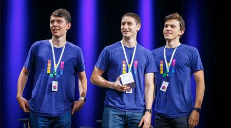 Photo of قصة نجاح – لماذا استحوذت ابل على تطبيق Workflow من تطوير شباب صغار؟