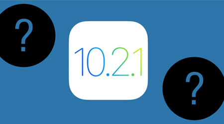 صورة شرح مفصل لحفظ ملفات SHSH للرجوع مستقبلا إلى iOS 10.2.1