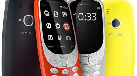 صورة هاتف Nokia 3310 – كل ما تود معرفته حول الإصدار الجديد من هاتف نوكيا الأسطوري !