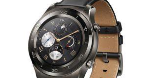 هواوي تعلن عن ساعتها Huawei Watch 2 بنظام الأندرويد وير 2.0