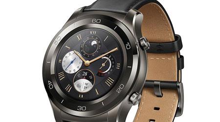 Photo of هواوي تعلن عن ساعتها Huawei Watch 2 بنظام الأندرويد وير 2.0