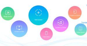 برنامج 5 AnyTrans - بديل الأيتونز لنقل الملفات ومزامة iCloud بسرعة، مميز جدا !