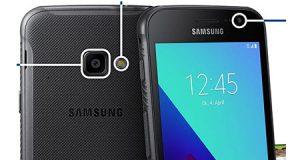 سامسونج تعلن عن هاتف جالكسي Xcover 4 بتصميم صلب