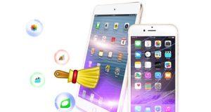 عرض - احصل على نسختك المجانية من برنامج تنظيف الأيفون واسترجاع رسائل واتس آب !