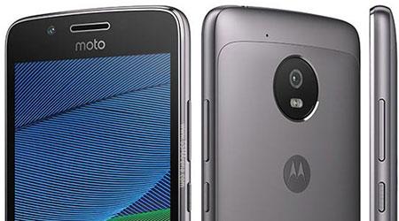 Photo of لينوفو تعلن رسميا عن هواتف موتورولا Moto G5 و G5 بلس