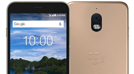 الإعلان رسمياً عن هاتف BlackBerry Aurora - المواصفات و السعر !