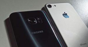 آبل - وحش يسيطر على أرباح الهواتف الذكية !