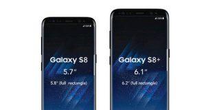 أبرز المميزات المنتظرة في هواتف جالكسي S8 و جالكسي S8 بلس !