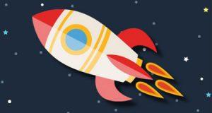 مهمة في الفضاء - لعبة تركيب كلمات وصور جديدة وممتعة - مجانية للأيفون والأندرويد