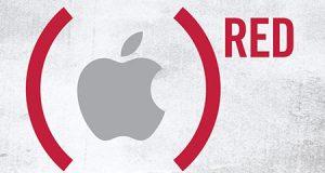 الوجه الخيّر لآبل - كيف يجعل آيفون 7 الأحمر العالم مكاناً أفضل ؟!