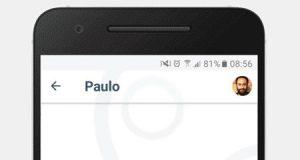 تطبيق Allo يدعم ميزة مشاركة الملفات حتى ملفات APK للتطبيقات