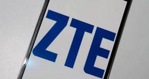 رصد هاتف ZTE Z986 بمواصفات متوسطة وشاشة كبيرة