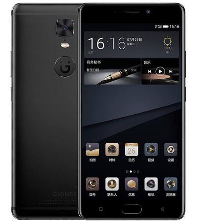 الإعلان رسميا عن هاتف Gionee M6S Plus بمواصفات تقنية عالية