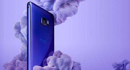 شركة HTC تستعد للكشف عن هاتف بمعالج Sanpdragon 835