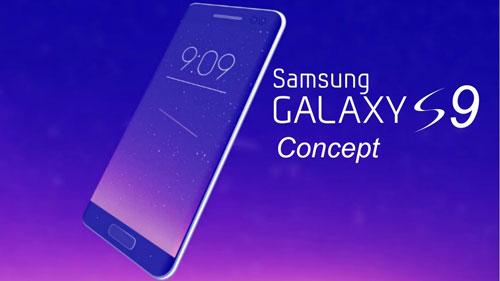 تقرير – سامسونج تبدأ العمل على تطوير هاتف جالكسي S9